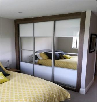 Fitted Wardrobes Bracknell