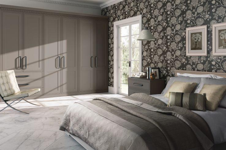 Bespoke Fitted Bedroom Buckinghamshire
