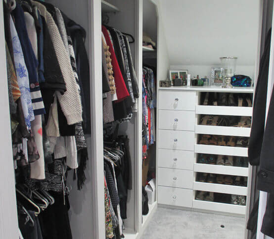 Fitted Wardrobes Berkshire