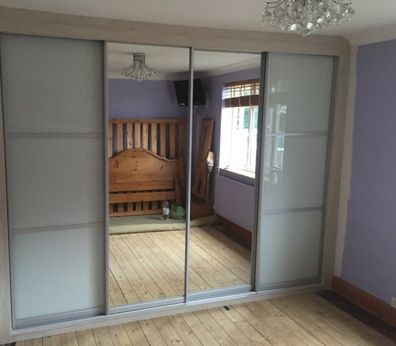 Bespoke Fitted Wardrobes Middlesex