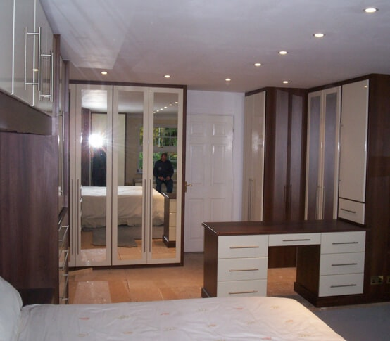 Fitted Wardrobes Guildford