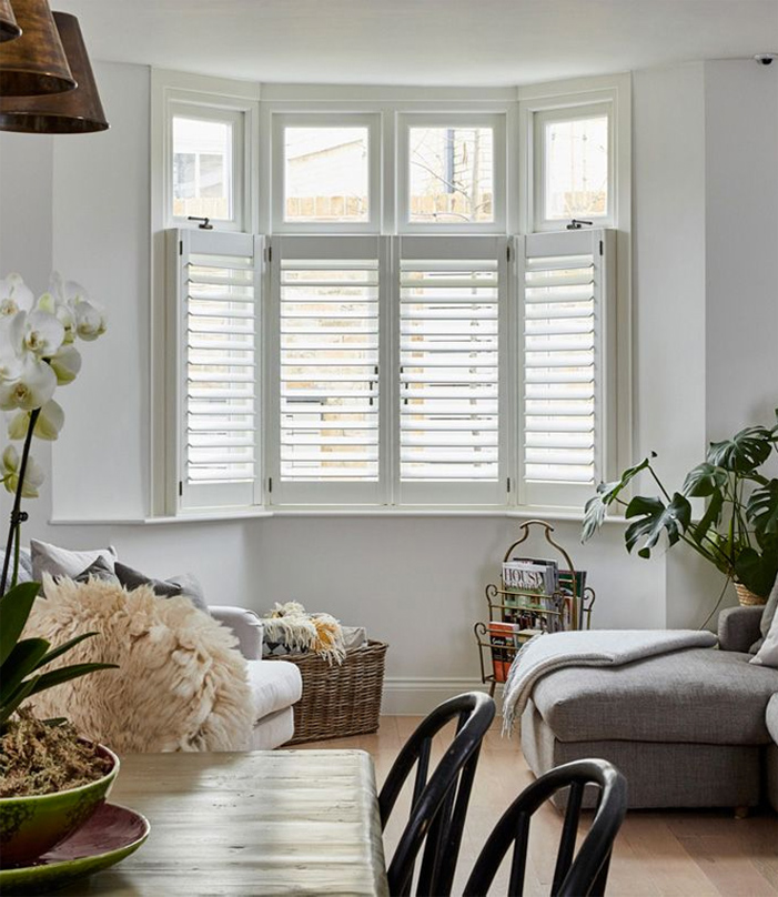 Why choose Day & Knight shutters...